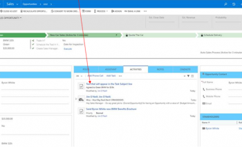 Action Steps vs Workflows in Dynamics 365 Business Process Flows